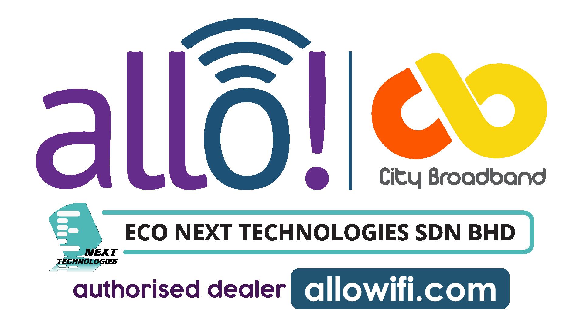 Logo Allo Wifi